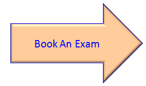 Link to Exam Booking