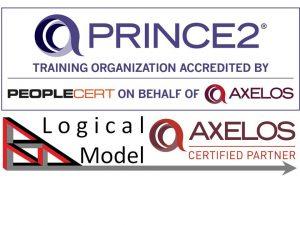 PRINCE2 ATO & Partner Logo