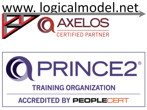 Logical Model Ltd is an ATO and AXELOS Partner