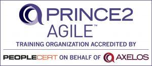 PRINCE2 Agile ATO Logo