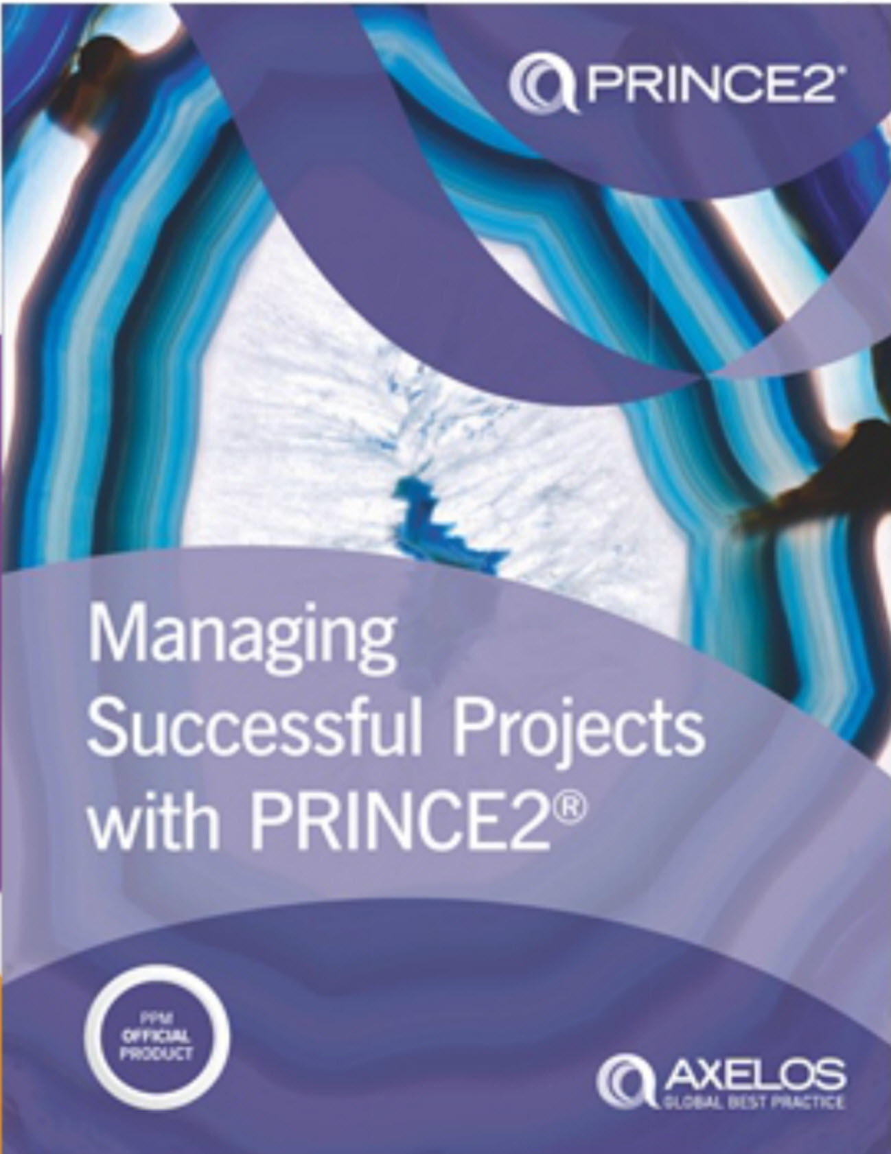 PRINCE2®-2017 FrontCover